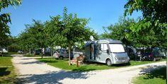 Naturcaravanpark Tisens | Campinganlage und Preise unseres Campingplatzes in Südtirol