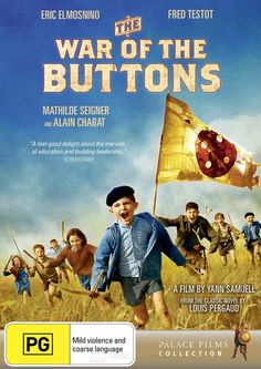 The War of the Buttons image, image 1 of 1