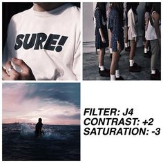 Pinterest: deletefeelings Instagram media by vscofiltrs - #filtrsJ4 paid filter❕kinda dark/grunge filter.. works on almost all pics but I wouldn't recommend it on pics that have too much color also REALLY nice for a feed — GET THIS AND ALL THE PAID FILTERS FOR FREE WITH THE LINK IN MY BIO