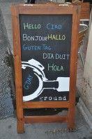 Ground Coffee, Hove