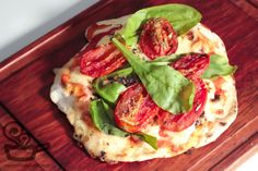 pizza de frigideira 2