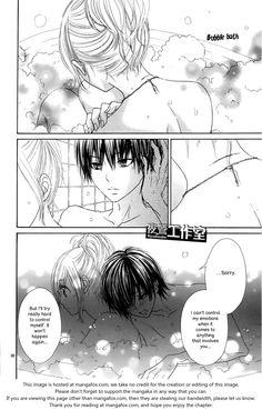 Ato nimo Saki nimo Kimi dake Romantic Anime Couples, Romantic Manga, Anime Couples Manga, Manga Anime, Relationship Comics, Manga Cute, Manga Books, Anime Love Couple, Manhwa Manga