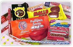 Instead of pairing the game with the typical bag of microwave popcorn and a 2 liter of pop, pick out some of the coolest candies from the past. You can find TONS of them at http://www.nostalgiccandy.com/. The kids would not only have fun playing games buy also trying different candies from when mom & dad were young…or even from when their grandparents were young! #shepicks gifts for families #holidays