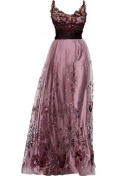 Jack Guisso Dress