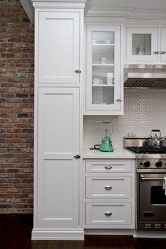 Daniel's Gorgeous Kitchen Re-Design Kitchen Tour | The Kitchn