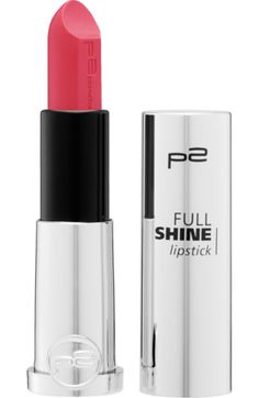 Lippenstift full shine lipstick pop the question 020
