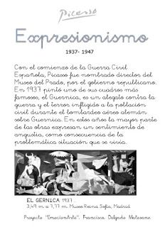Guernica, Cubism, Art Studies, Pablo Picasso, Teaching Art, Art Education, Spanish, Ideas, Art History