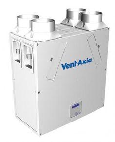 Vent Axia Sentinel Kinetic E Plus 443351