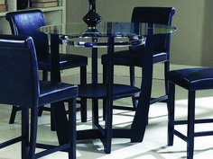 """Explore our internet site for even more info on """"high top tables bar"""". It is actually a superb spot to learn more. Bar Height Dining Table, Glass Top Dining Table, Dining Room Table, Table And Chairs, Dining Rooms, Kitchen Dining, Room Chairs, High Top Table Kitchen, High Top Tables"""