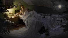 Les plus belles photographies transformées en illusion signées Erik Johansson
