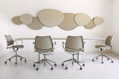 STUA Meeting Room