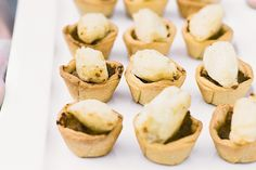 Baby lamb and mint meat pies http://www.taste.com.au/recipes/18217/baby+lamb+and+mint+meat+pies