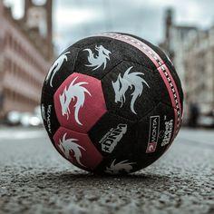 Pre-Order Damsco StreetMatch Ball