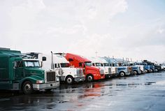 commercial trucking - Google Search