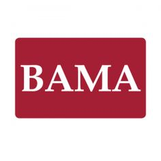University of Alabama Custom Return Address Labels - Free Shipping. Your University Return Address label on your College Announcements will emphasize your team spirit.