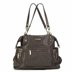 Abby Diaper Bag-Timi & Leslie- ON SALE!