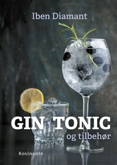 Gin, tonic og tilbehør | Arnold Busck