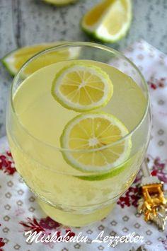 miskokulu lezzetler: Ballı Zencefil Şerbeti
