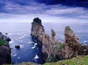 Ireland- a trip here is necessary in the future.