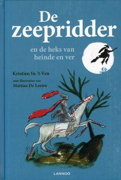 Dit is een bijzonder grappig verhaal in eenvoudige taal over een ridder die niet weet hoe hij een baby moet verzorgen. Heel wat kleurrijke tekeningen maken het lezen nog prettiger!