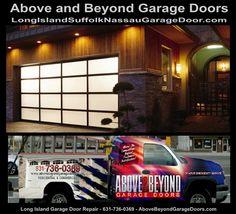 Custom Garage Doors, Garage Door Repair, Garage Door Opener, Massapequa Park, Liftmaster Garage Door, Commercial Garage Doors, Nassau County, Long Island Ny, Wood Steel