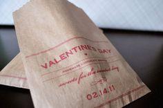 ALWAYS a fave of mine...brown paper bag printables...