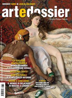 Art e Dossier, maggio 2016
