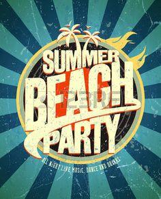 Znalezione obrazy dla zapytania summer beach festival