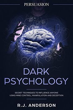 Dark Psychology: The Practical Uses and Best Defenses of Psychological Warfare in Everyday Life - How to Detect and Defend Against Manipulation, Deception, Dark Persuasion, and Covert NLP Best Books For Men, Best Books To Read, Good Books, My Books, Psychology Books, Psychology Facts, Book Club Books, Book Lists, Book Series