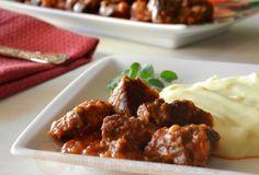 Τας Κεμπάπ με Μοσχάρι! Recipies, Favorite Recipes, Beef, Foods, Cooking, Recipes, Meat, Food Food, Kitchen