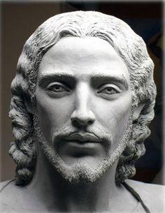 Face of Jesus - Patrick Rankin