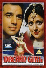 Dream Girl Watch Online 1977. Sapna, who works under a number of aliases, is a modern day female Robin Hood, who steals from whoever she can, so that she can maintain a home for orphans. One day she meets with wealthy ...
