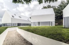 White Wolf Hotel | AND-RÉ; Photo: João Soares | Archinect