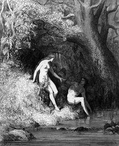 EL FIN DE LOS TIEMPOS: Adán y Eva. Primeras reflexiones sobre la pareja (...