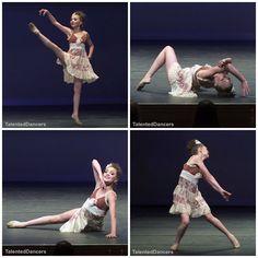 #ZieglerMaddie dance moms S5E31