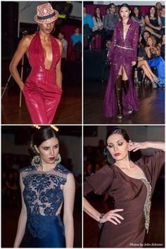 A mentor at Woodbury University for the past few years, Eduardo Lucero returns to the runway in style. (http://www.apparelnews.net/news/2013/jun/04/eduardo-lucero-fallholiday-13-runway-show/) #Woodbury #University #Eduardo #Lucero #Fashion #Runway #ApparelNews