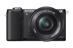 thedancertrent on Twitter needs the Sony Alpha a5000 Mirrorless Digital Camera!