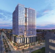 600 Washington Ave | 284 ft | 26 stories | East Bank - Page 3 - SkyscraperCity