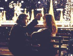 """Serendipity"" - my favorite romantic comedy"