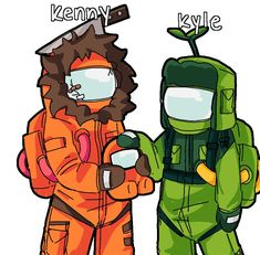 South Park Anime, South Park Fanart, Kenny South Park, South Park Memes, Fandoms, Animal Crossing, Art Reference, Anime Characters, Character Art