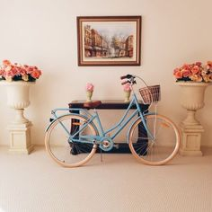 #bicicleta #biciclasica #favoritebike #cumpleaños #retro #vintage #bicycle #ciclismo #fashion #diseño #