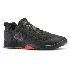 fb2d05bb166c7 Reebok - Reebok CrossFit Nano 6.0 Dark Stealth Reebok Crossfit Shoes