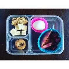 School lunch: gluten free crackers and Gruyere cheese, hard boiled egg, roasted carrots and beets and a chocolate chip cookie. One of my girls is newly eating all of her hard boiled eggs. Let's see if daughter #2 eats it today. I'm not giving up! prayskin-tone-2