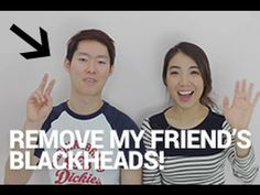 Blackhead removal 101: How to get rid of blackheads cleanly.