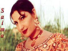 Saima: Perfect Punjabi Beauty - Pakistani Actress - XciteFun.net