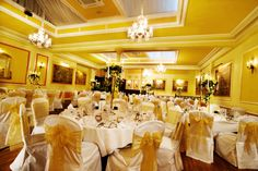 Unique Wedding Venues Ireland, Luxury Wedding Hotels Waterford