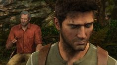 Games that need PS4 Second Screen Uncharted