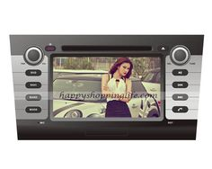 Wholesale Suzuki Swift Android DVD Navigation from happyshoppinglife! hi tech Suzuki Swift DVD Player with google android tablet os pc support 3G wifi bluetooth gps navigation touch screen