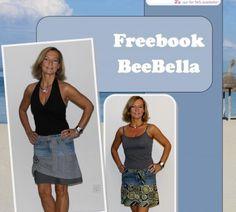 Free ebook sewing pattern German