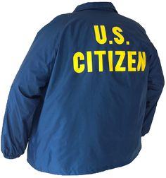 fbi windbreaker jacket - Google Search